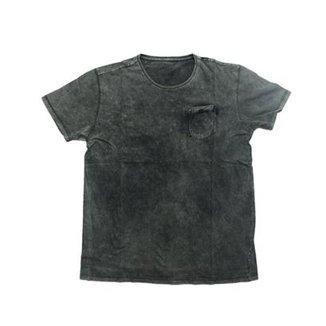 Compre Camisa Side Walk Online  6e6c80cde7414
