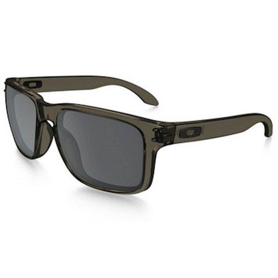 ecef1eccabe74 Óculos de Sol Holbrook Translucido Oakley - Compre Agora