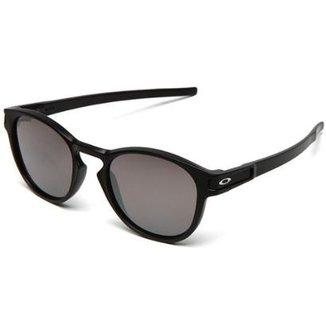 Óculos de Sol Oakley Latch M. Prizm Iridium Masculino ed030ffd12
