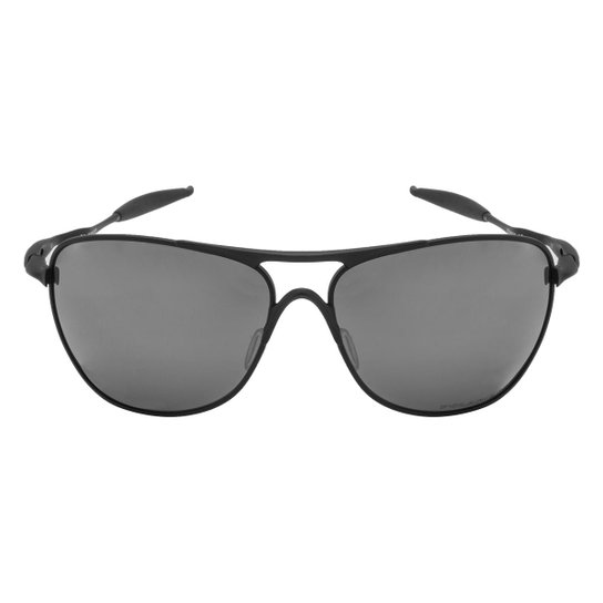Óculos de Sol Oakley Crosshair Matte Black   Black Iridium Polarized -  10 61 - 545e9baa12