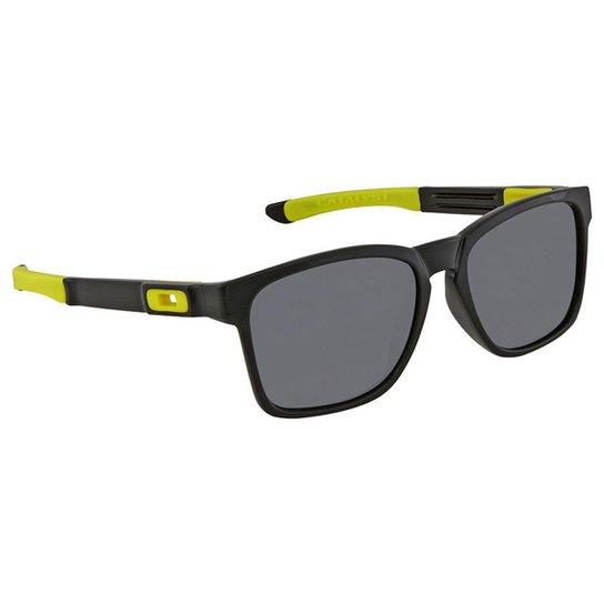 43449a82d4150 Óculos de Sol Oakley Twoface OO9189 - Polished Black - Prizm Black - 37 60