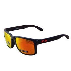 -11%. (1). Óculos de Sol Oakley Holbrook XL OO9417 - Matte Black - Prizm  Ruby ... 4d5510eccd