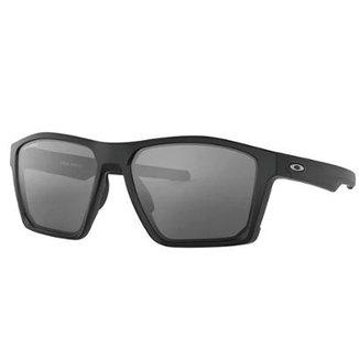 Óculos Oakley Targetline Matte Black   Prizm Black 0be4cd8845