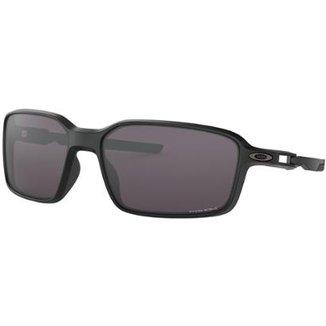 e4d4ca35b Óculos Oakley Siphon Matte Black/ Prizm Grey