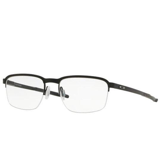 ffabdfdb40c3b Óculos Oakley de Grau Cathode - - Preto - Compre Agora