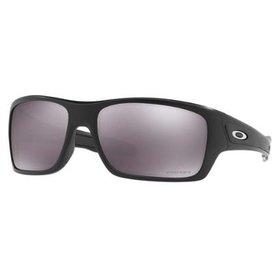 deb89f10c5527 Óculos Oakley Jupiter Squared Polarizado - Matte Black - Compre ...