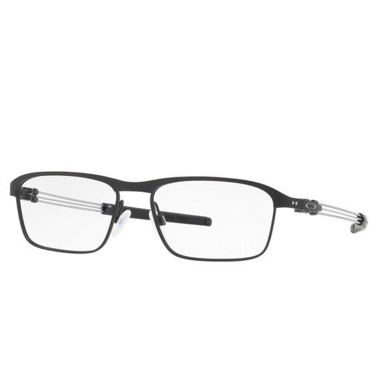 03ae4309c Óculos Oakley de Grau Truss Rod Masculino | Netshoes