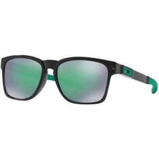 Óculos Oakley de Sol Catalyst Masculino 812a8342e3