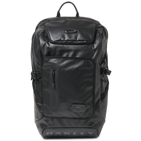 Mochila Oakley Training Backpack 24L Blackout - Preto - Compre Agora ... 228d1780454