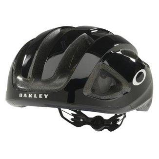 23d3aca50 Capacete Para Ciclismo Aro3 Oakley
