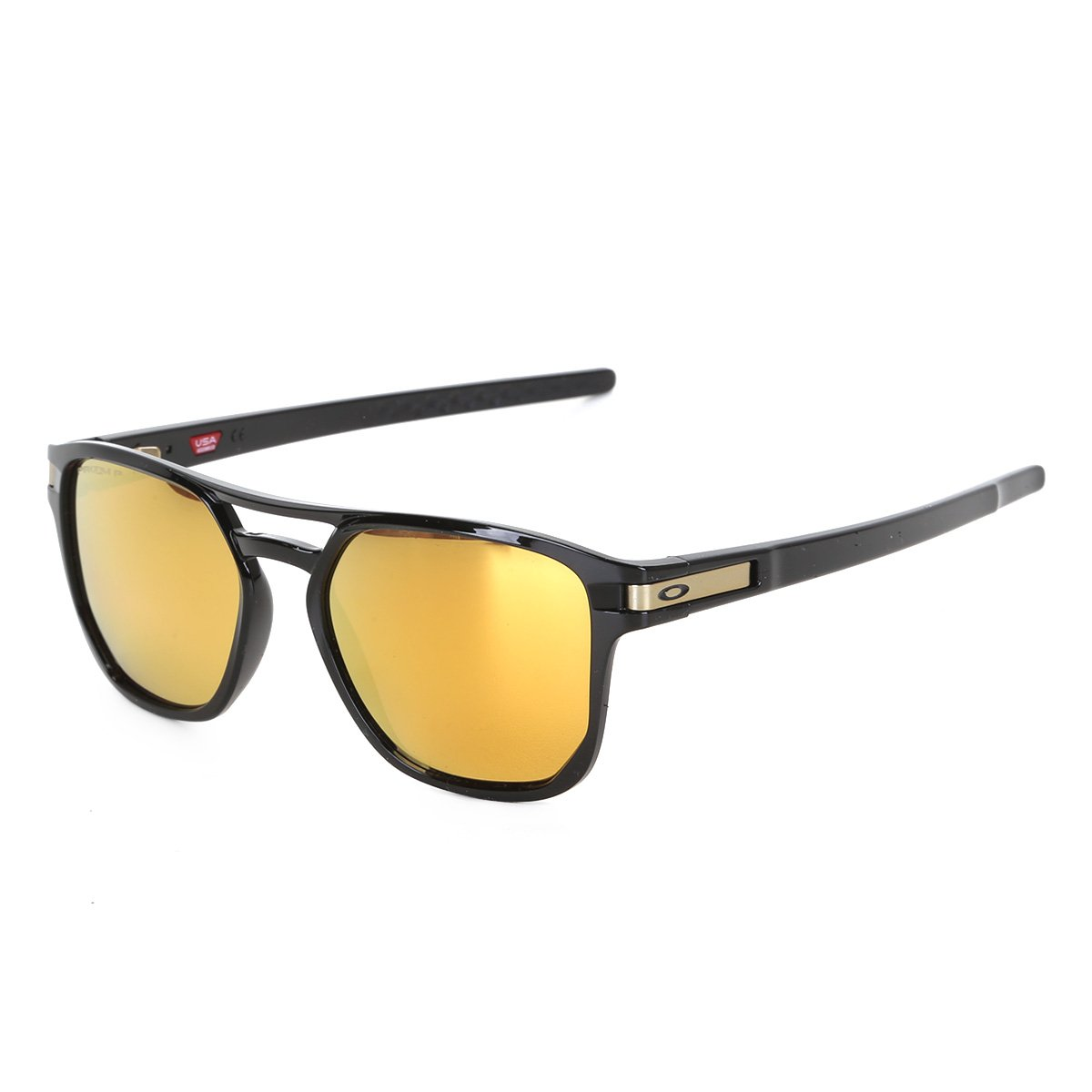 Óculos de Sol Oakley Latch Beta Prizm 24k