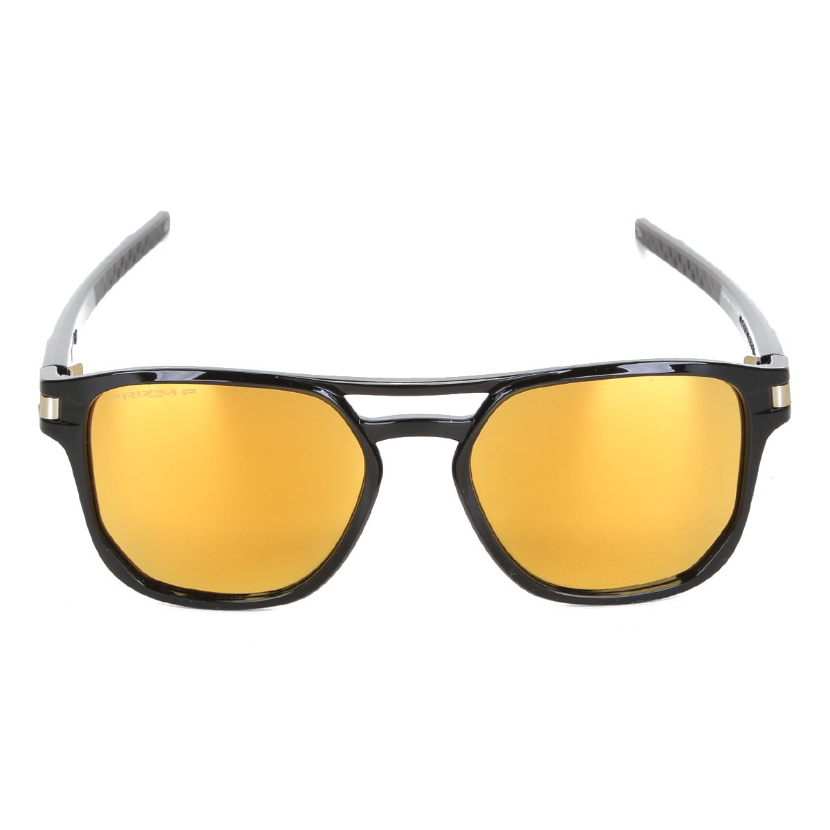 Óculos de Sol Oakley Latch Beta Prizm 24k - 1