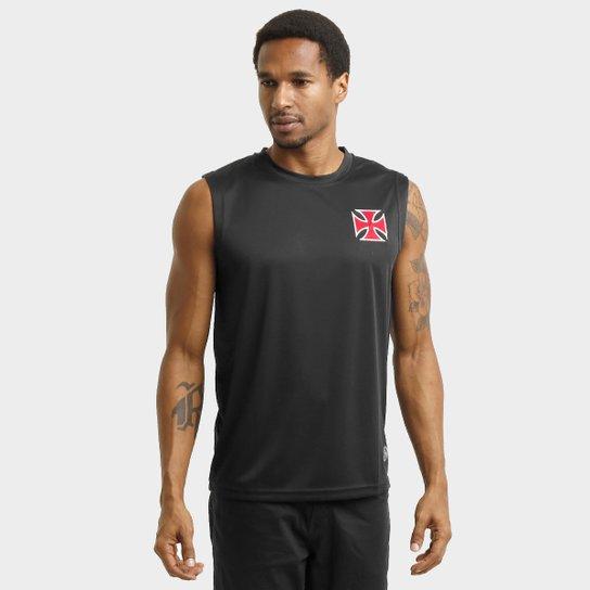 2cdd1f98fd Camiseta Regata Vasco Masculina - Compre Agora