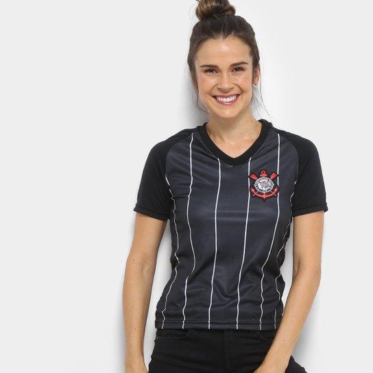 Camisa Corinthians Fenomenal Edição Especial Nº 9 Feminina - Compre ... 90e9a980f383e