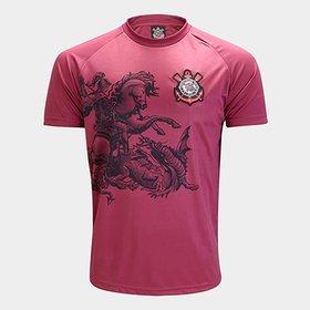 Camisa Corinthians Infantil III 2018 s n° - Torcedor Nike - Preto e ... 94a49dd90ccee