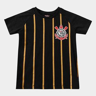 Compre Camisa+Infantil+Corinthians+menina Online  6de6129a42dbe