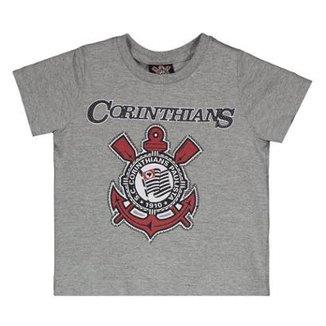 9e59262f5afde Compre Camisetas Infantil do Corinthias Online