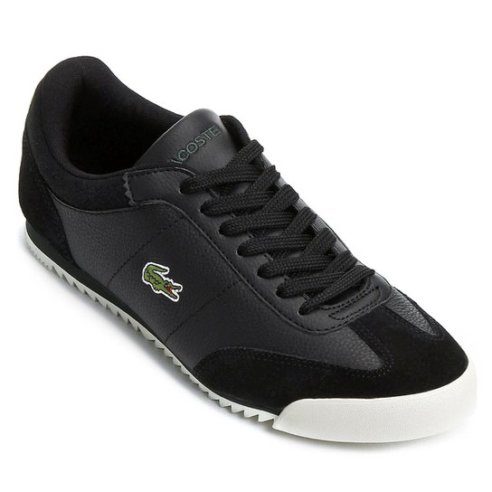 f71f1f8d6caca Tênis Lacoste Romeau Put - Compre Agora   Netshoes