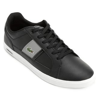 Tênis Masculinos Lacoste - Casual   Netshoes a74281a8a5