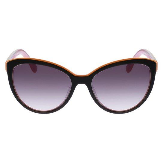 b4861eb7cf480 Óculos de Sol Lacoste L793S 001 56 - Compre Agora