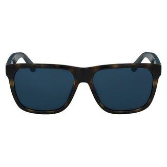 8c42db80cc588 Óculos de Sol Lacoste L732S 215 56