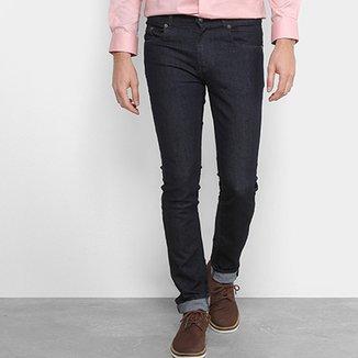 Calça Jeans Skinny Lacoste Masculina 41ab8d8883