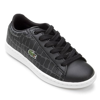 aae3be0fb4e5b Compre Tenis Lacoste Carnaby Online   Netshoes