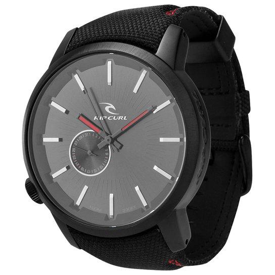 bf31d8cf661 Relógio Rip Curl Detroit - Compre Agora