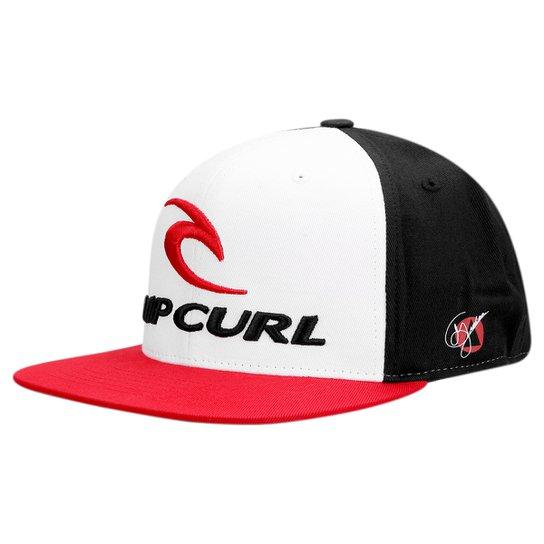Boné Rip Curl Gabriel Medina Team - Compre Agora  f63b92a9d0a