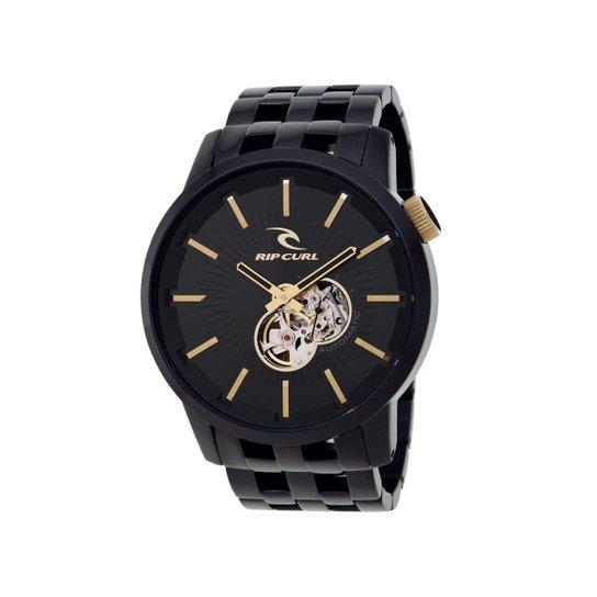 24b7222ff9ba6 Relógio Rip Curl Detroit Midnight SSS Automatic - Compre Agora ...