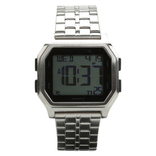 3aded9ae883 Relógio Rip Curl Atom Digital SSS - Compre Agora
