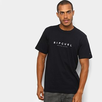 Camiseta Rip Curl Front Line Blade Masculina 1126198a637b6