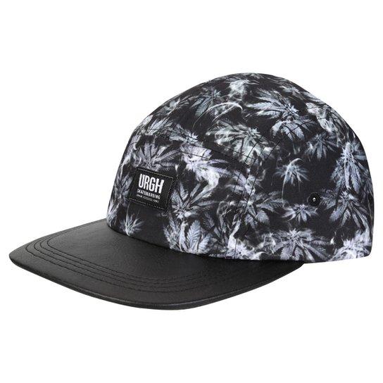 Boné Urgh Weed - Compre Agora  2469c1343c3
