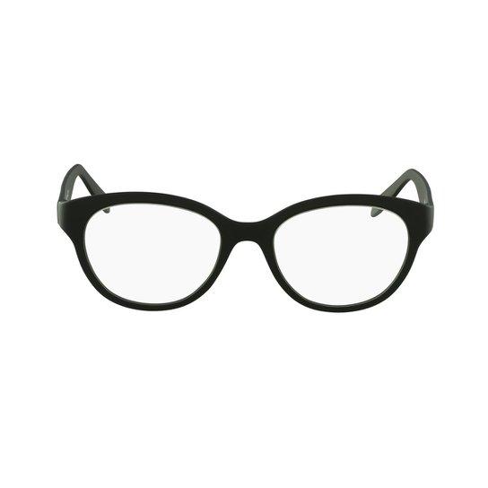 6843088e189b3 Armação Óculos Calvin Klein Casual - Compre Agora