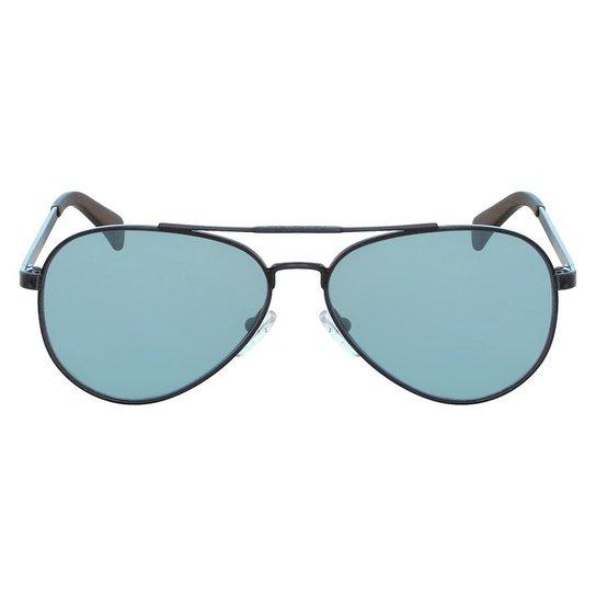 Óculos de Sol Calvin Klein Jeans CKJ151S 422 56 - Compre Agora ... 04831a6bed