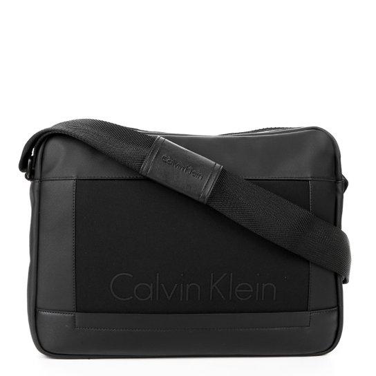 277984c86 Bolsa Carteiro Calvin Klein Masculina | Netshoes