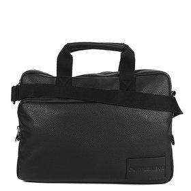 0707107cd Bolsa Smart Bag Couro Tressê Tribal | Netshoes