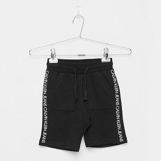 32b59ad228 Bermudas Calvin Klein com os melhores preços | Netshoes