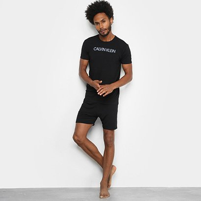 Pijama Calvin Klein Viscolight Masculino