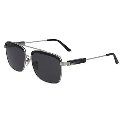 Óculos De Sol Calvin Klein Ck19100S 001 Masculino