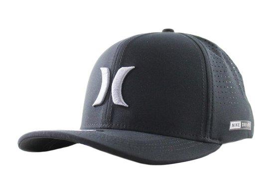 29dafcb8f8c24 Boné Hurley Nike Dri-fit - Compre Agora