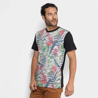 Compre Camisetas Hurley Masculino Online  df6324b7def