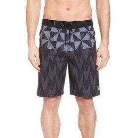 Bermuda Hurley Phantom Brasil Rio 2016 - Compre Agora  d0c670b99eb