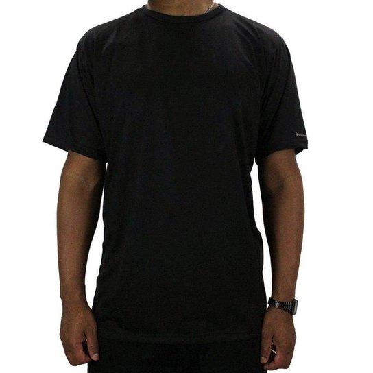 Camiseta Hurley Phantom - Preto - Compre Agora  55af3d6c398