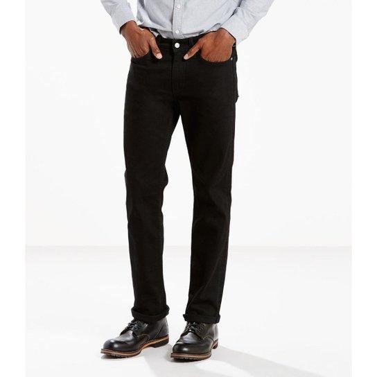 168f967ef2d09 Calça Jeans 514 Straight Big   Tall (Plus) Levis 287260002 - Compre ...