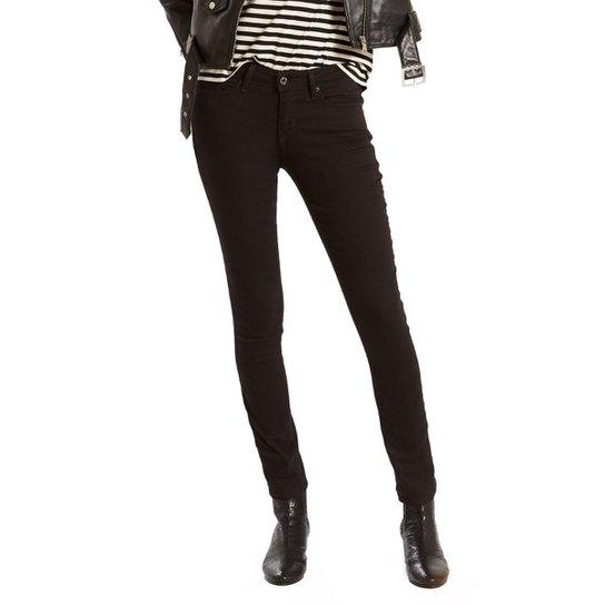 0c7d908d3 Calça Jeans Levis Feminina 711 Skinny | Netshoes