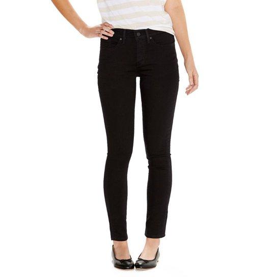 8dea02bc2cfe4 Calça Jeans Feminina Levis 311 Shaping Skinny - Compre Agora