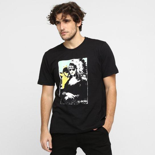 Camiseta Billabong Smona - Compre Agora  4e87c58698f