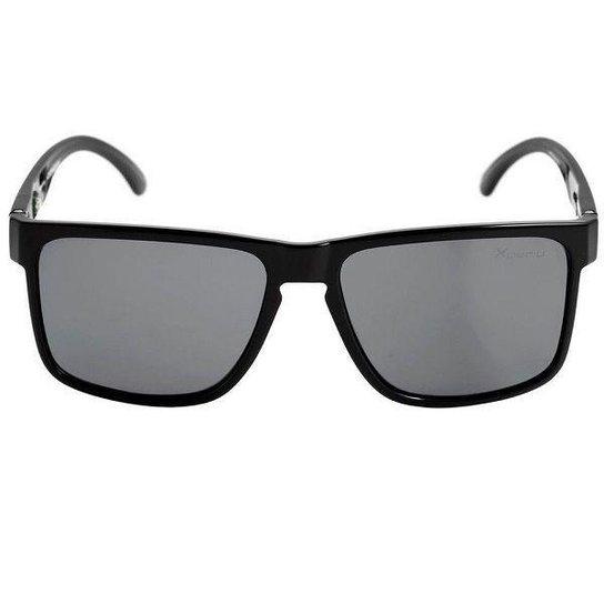 Óculos de Sol Monterey Preto Brilho Mormaii - Compre Agora   Netshoes ccb3f5ed44