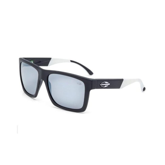 7d328bb88244a Óculos de Sol San Diego Preto Fosco Mormaii - Compre Agora